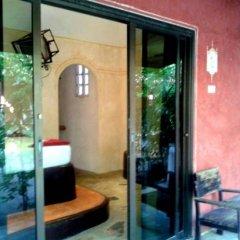 Отель Cactus Bungalow Самуи балкон