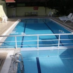 Nehir Apart Hotel бассейн фото 2
