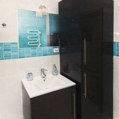 Отель Apartament Lux Sopot Monte Cassino Сопот ванная фото 2