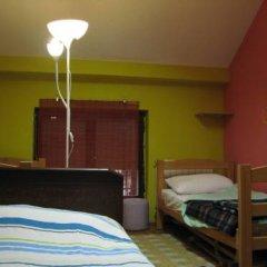 Star Hostel Belgrade комната для гостей фото 3