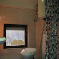 Star Hostel Belgrade ванная