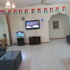 Sharjah Hostel интерьер отеля