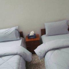 Sharjah Hostel комната для гостей фото 3