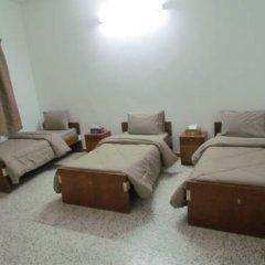 Sharjah Hostel комната для гостей фото 2