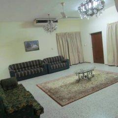 Sharjah Hostel комната для гостей фото 5