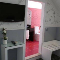 Отель Residencial Florescente удобства в номере фото 2