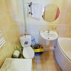 Гостиница Rent in Lviv Centre 2 ванная