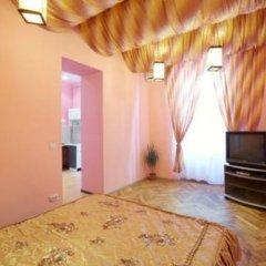 Гостиница Rent In Lviv Center 1 комната для гостей фото 5