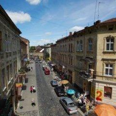 Гостиница Rent In Lviv Center 1 балкон