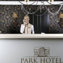 Парк-Отель Филипп Новосёлово интерьер отеля фото 2