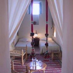 Отель Dar El Kharaz