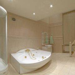 Апартаменты Apartments A-La Deribas ванная фото 2