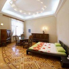 Апартаменты Apartments A-La Deribas комната для гостей фото 2