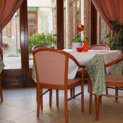 Отель Domus Ciliota Венеция балкон