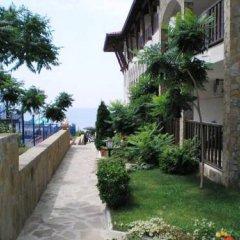 Отель Top Болгария, Свети Влас - отзывы, цены и фото номеров - забронировать отель Top онлайн