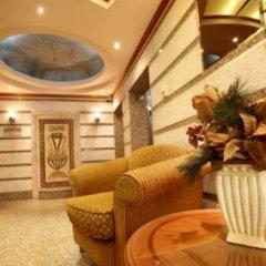 Отель Capri Hotel Suites Иордания, Амман - отзывы, цены и фото номеров - забронировать отель Capri Hotel Suites онлайн бассейн