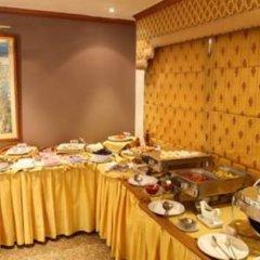 Отель Capri Hotel Suites Иордания, Амман - отзывы, цены и фото номеров - забронировать отель Capri Hotel Suites онлайн питание