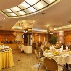 Отель Capri Hotel Suites Иордания, Амман - отзывы, цены и фото номеров - забронировать отель Capri Hotel Suites онлайн питание фото 3