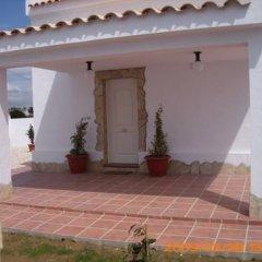 Отель Villa Rosal фото 5