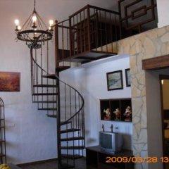 Отель Villa Rosal интерьер отеля