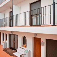 Отель Villa Paracuellos балкон