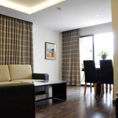 Отель Granada Suite Hotel Иордания, Амман - отзывы, цены и фото номеров - забронировать отель Granada Suite Hotel онлайн интерьер отеля фото 2