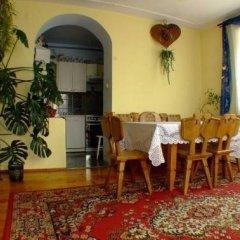 Отель Willa Tytus интерьер отеля фото 3