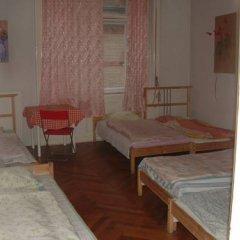 Amiga Hostel комната для гостей фото 5