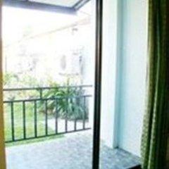 Отель Baan Nat балкон