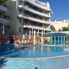 Отель Menada Sunset Kosharitsa Apartment Болгария, Кошарица - отзывы, цены и фото номеров - забронировать отель Menada Sunset Kosharitsa Apartment онлайн детские мероприятия фото 2