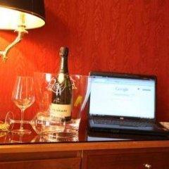 Отель Residenza Montecitorio гостиничный бар