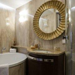 Отель Villa Sopot Польша, Сопот - отзывы, цены и фото номеров - забронировать отель Villa Sopot онлайн ванная фото 2