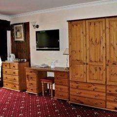 Отель Corstorphine House Hotel Великобритания, Эдинбург - отзывы, цены и фото номеров - забронировать отель Corstorphine House Hotel онлайн удобства в номере