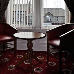 Отель Corstorphine House Hotel Великобритания, Эдинбург - отзывы, цены и фото номеров - забронировать отель Corstorphine House Hotel онлайн интерьер отеля фото 3