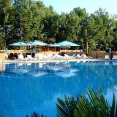 Отель Rio Verde Несебр бассейн фото 2