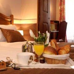 Hotel des Marronniers в номере фото 2