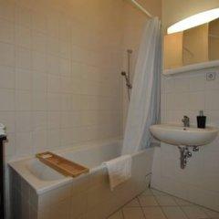 Апартаменты JPG Apartments Mitte Берлин ванная фото 2