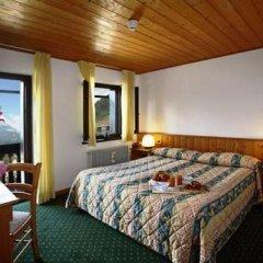 Отель Albergo Riglarhaus Италия, Саурис - отзывы, цены и фото номеров - забронировать отель Albergo Riglarhaus онлайн комната для гостей фото 5