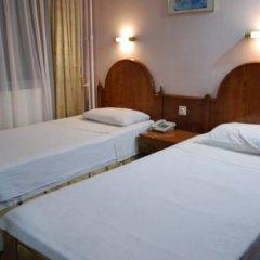 Sahlan 1 Турция, Усак - отзывы, цены и фото номеров - забронировать отель Sahlan 1 онлайн комната для гостей фото 4