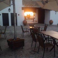 Отель Cortijo de Ducha Испания, Пуэрто Де Санта Мария - отзывы, цены и фото номеров - забронировать отель Cortijo de Ducha онлайн бассейн фото 3