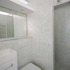 Отель Atoll ванная