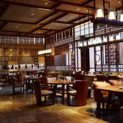 Отель Haitang Bay Gloria Sanya E-Block питание фото 2