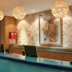 Hotel Aleksandar интерьер отеля фото 3