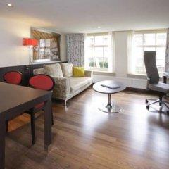 Отель Krasnapolsky Apartments Нидерланды, Амстердам - 4 отзыва об отеле, цены и фото номеров - забронировать отель Krasnapolsky Apartments онлайн комната для гостей фото 5