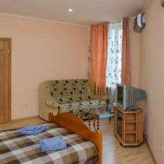 Апартаменты Kharkov Apartments комната для гостей фото 2
