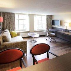 Отель Krasnapolsky Apartments Нидерланды, Амстердам - 4 отзыва об отеле, цены и фото номеров - забронировать отель Krasnapolsky Apartments онлайн интерьер отеля