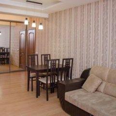 Апартаменты Kharkov Apartments комната для гостей фото 3