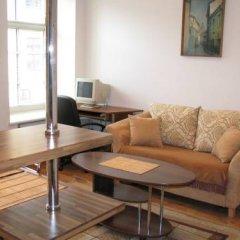 Отель Stasys Apartments Литва, Вильнюс - отзывы, цены и фото номеров - забронировать отель Stasys Apartments онлайн комната для гостей фото 4