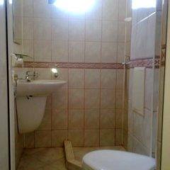 Отель Ред Игуанна ванная
