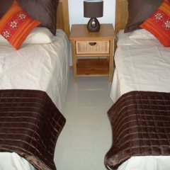 Отель Andriana Resort комната для гостей фото 2